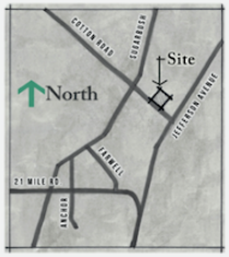 Bayside Map
