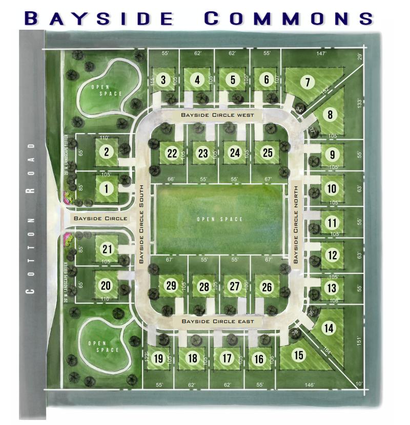 bayside commons
