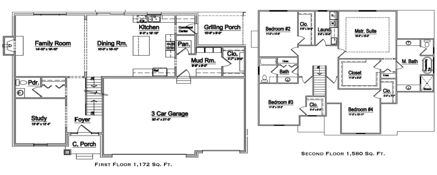dario floor plan